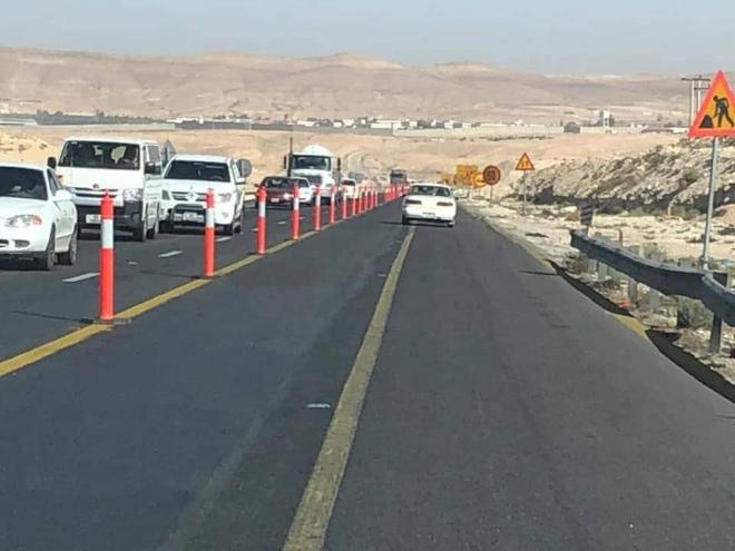 تحذير لسالكي الطريق الصحراوي 261326_1_1571570582